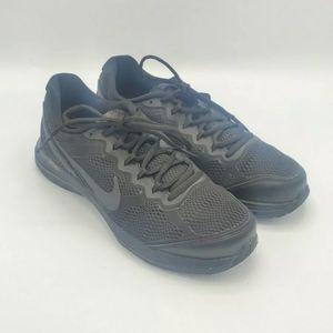 Nike Dual Fusion Run 3 running shoes sz 9